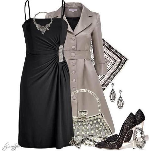 Stylish Eve Black Dresses