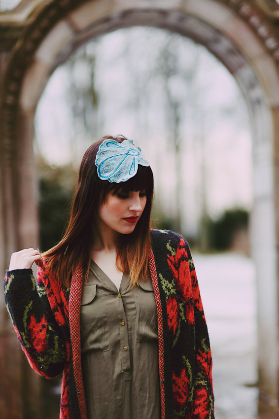 Ash Koley with These Woods Accessories | Megan Breukelman