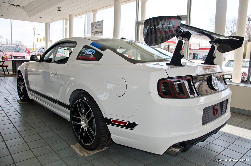 2013 boss 302s 2013 ford racing boss 302s this is a. Black Bedroom Furniture Sets. Home Design Ideas
