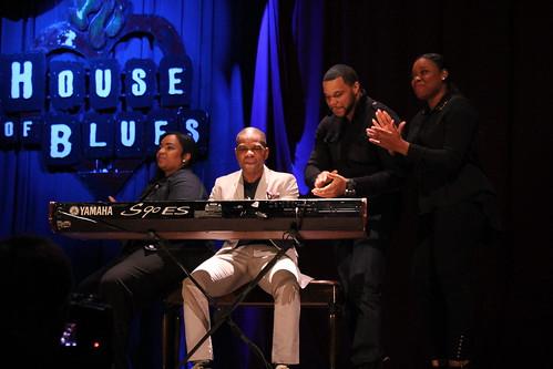 House of blues gospel brunch coupons