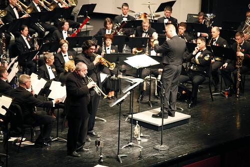 trumpet soloists ETC