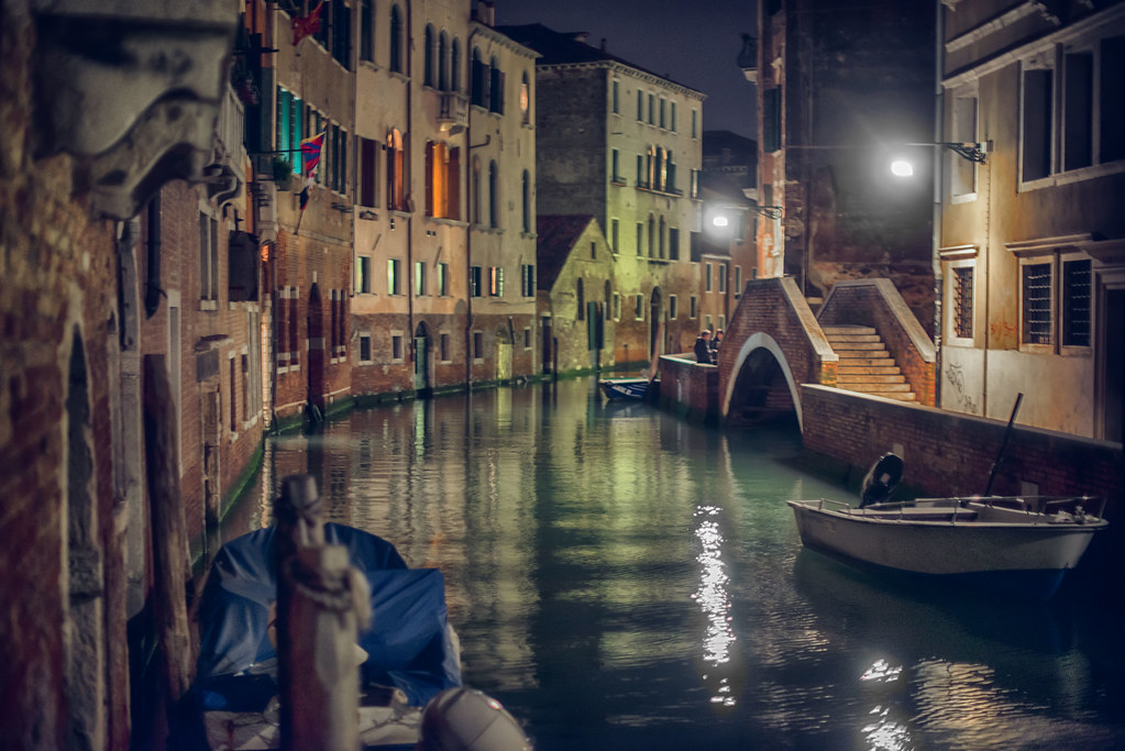 Getting From Venice Airport To Hotel