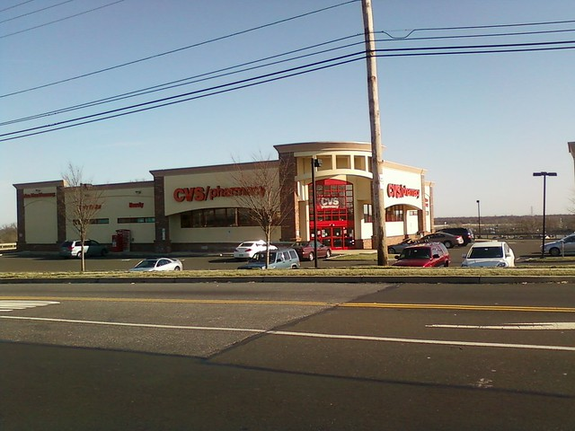 cvs  pharmacy  bensalem  pa