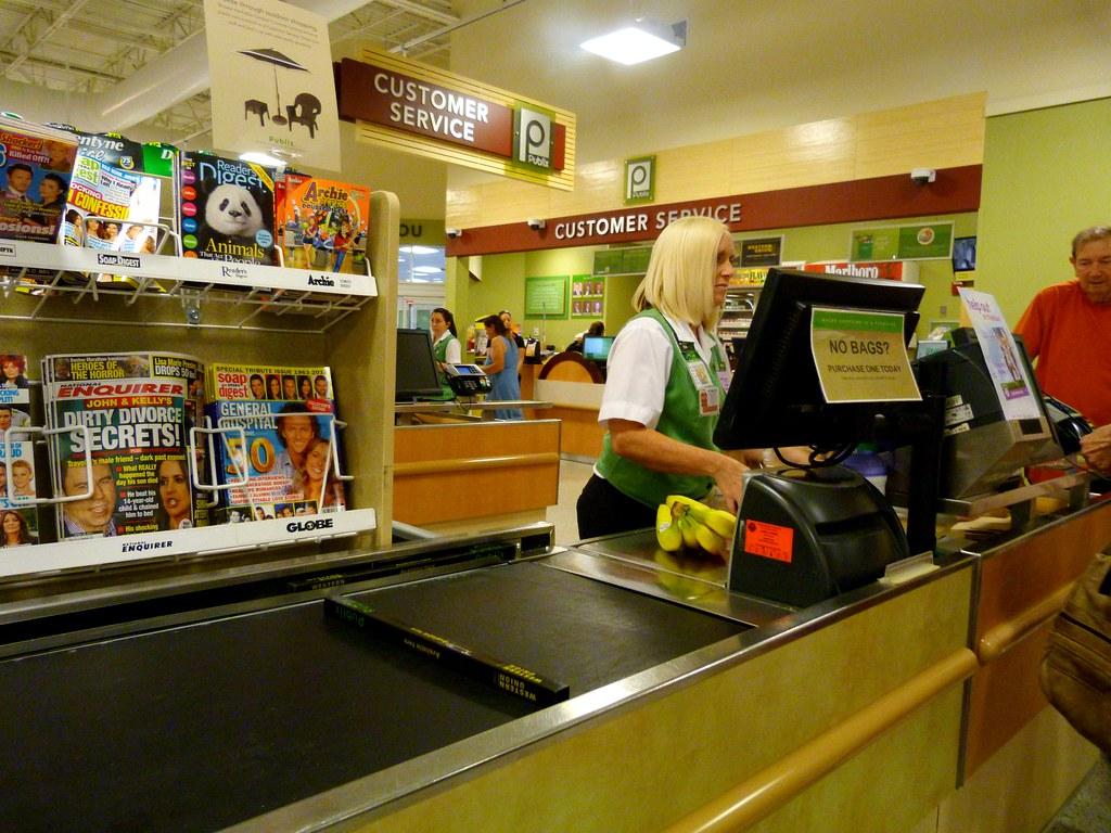 Grocery Store Merritt Island Fl