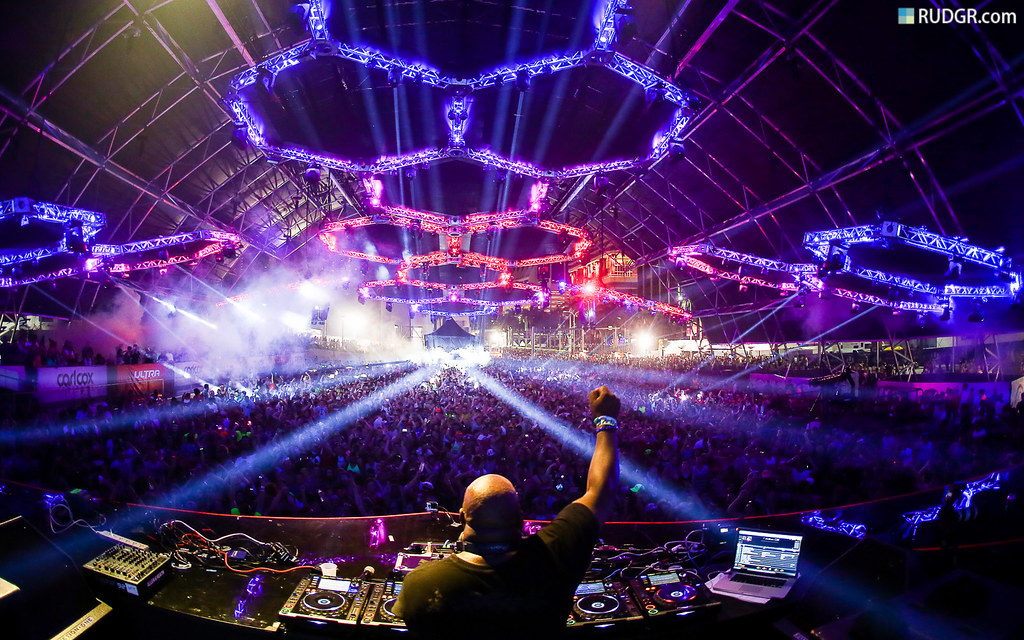 Ultra Music Festival 2013 Wallpaper 16 10 This Free Hire Flickr