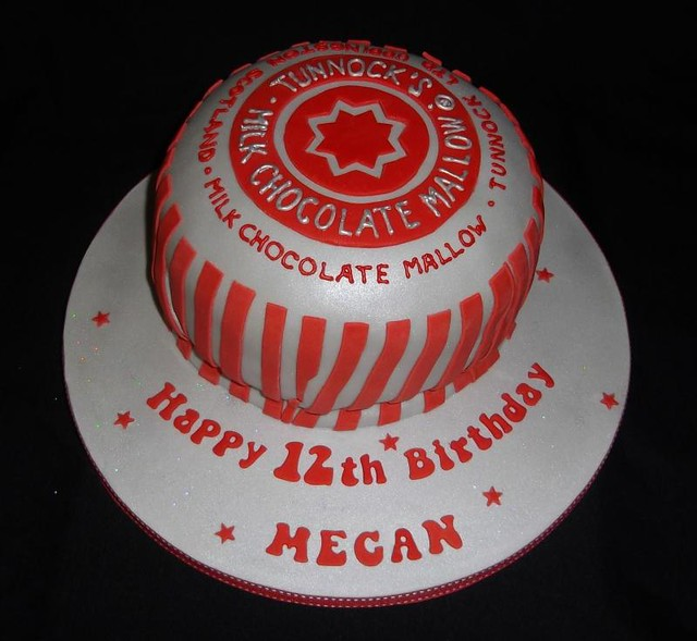 Birthday Cakes Uddingston