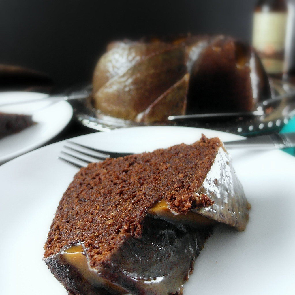 Porter Cake Recipe Stoud