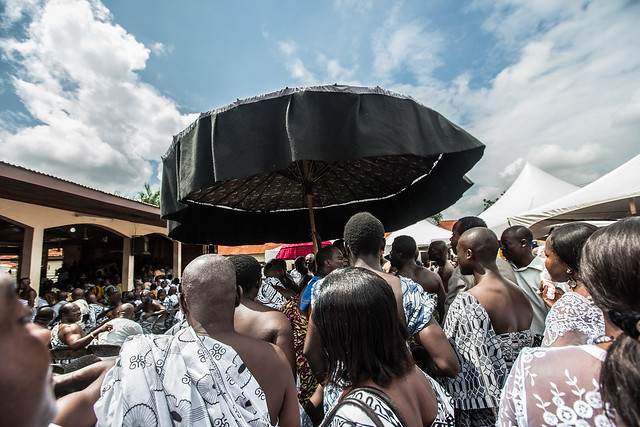 8473405187 9959fce9d5 z The Great Akwasidae Festival Of The Asante People