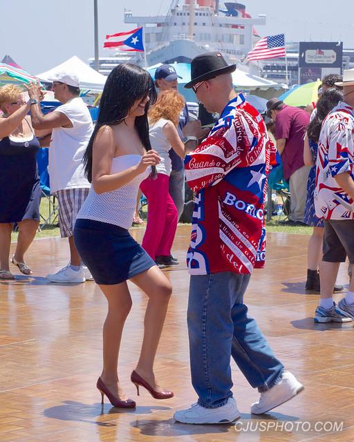 Salsa Dancing Long Beach Ca