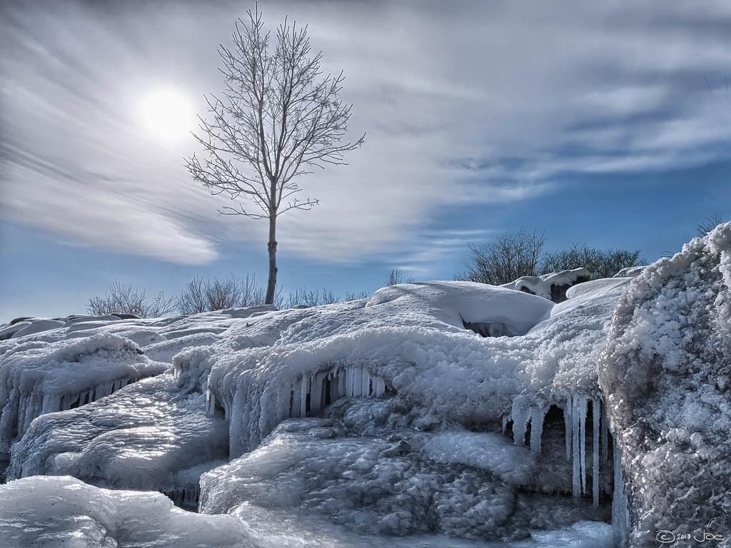 Jack Darling Park, Mississauga | Joe deSousa | Flickr