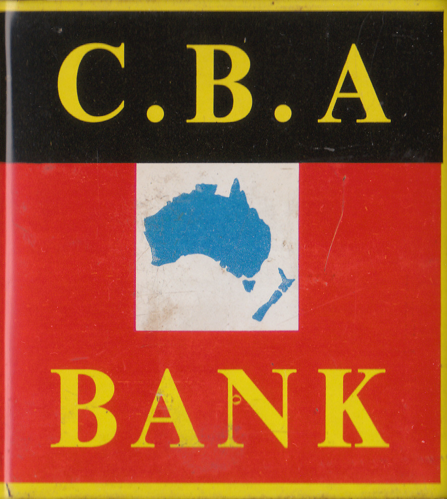 the iconic 39 c b a bank 39 commercial bank of australia lo flickr. Black Bedroom Furniture Sets. Home Design Ideas
