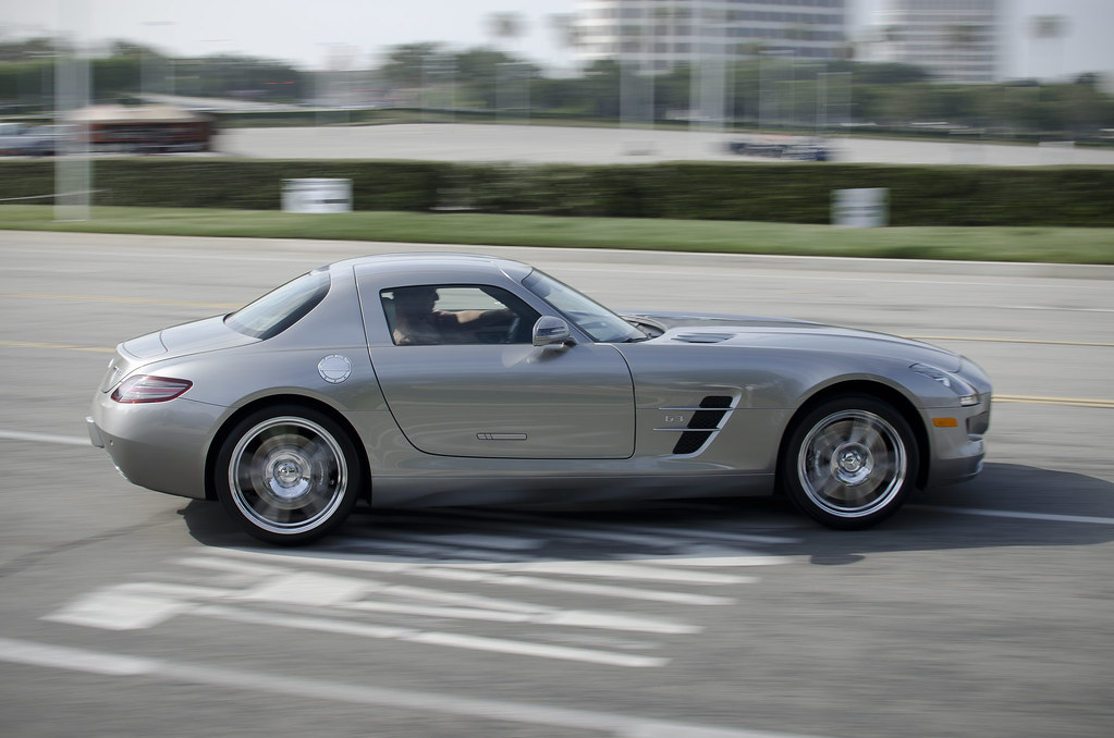 Mercedes benz sls amg 6 3 mercedes benz sls amg 6 3 flickr for Mercedes benz 6 3