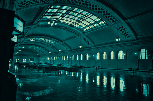 Union Depot | by SPP - Photography
