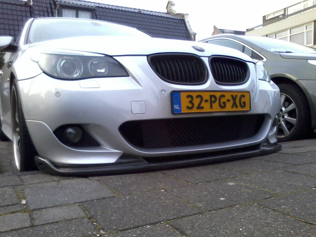 bmw m5 e60 tuning very low mostlycarphoto 39 s flickr. Black Bedroom Furniture Sets. Home Design Ideas