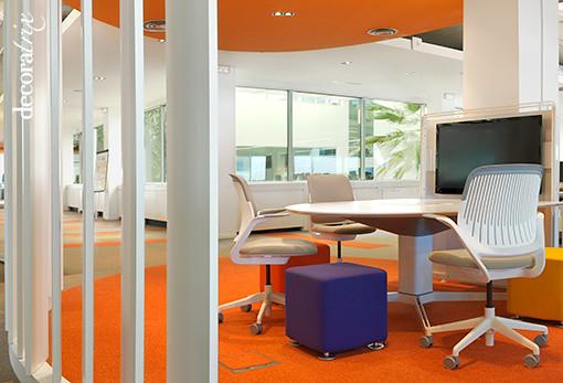 Las oficinas centrales de ing direct en madrid 6 el for Horario de oficinas de ing direct en madrid