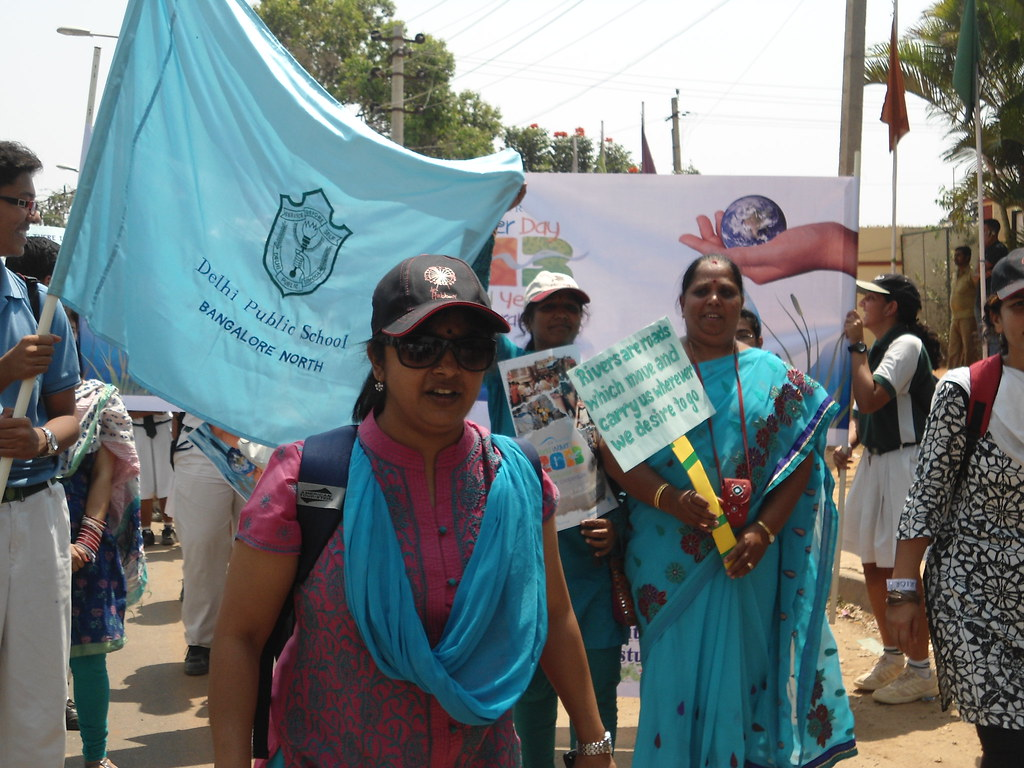 Delhi Public School, Bangalore North, Bangalore reviews