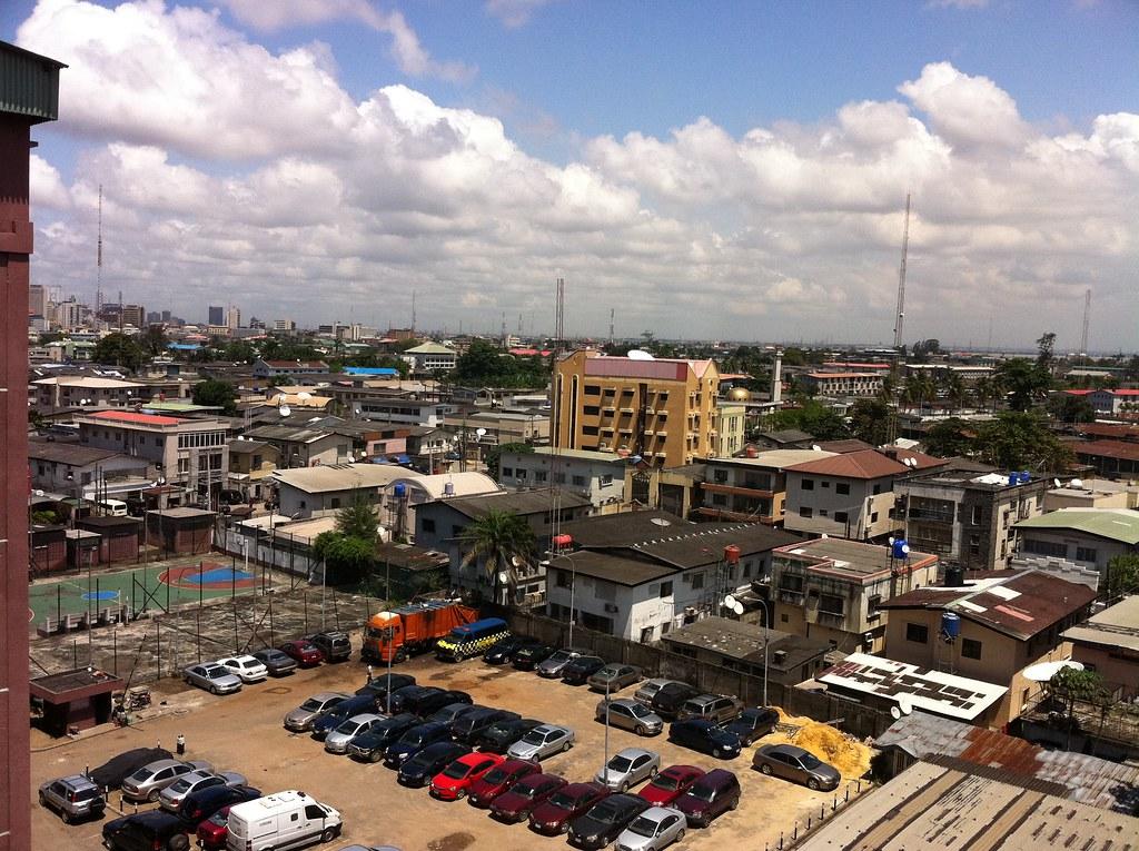 Ikoyi - Obalende - Lagos Nigeria | Ikoyi - Obalende Lagos ...