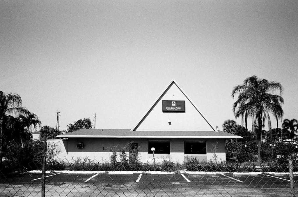 Deerfield Beach Motel