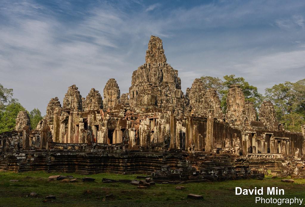 Siem Reap, Cambodia - Angkor Thom