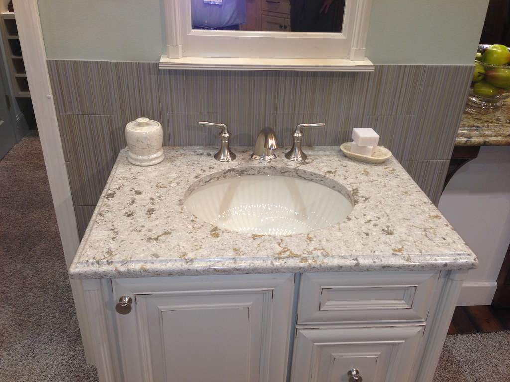 Cambria New Quay Cambria New Quay Bathroom Vanity By
