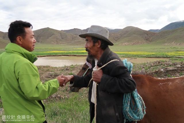 西藏導遊 仁青 藏域秘境