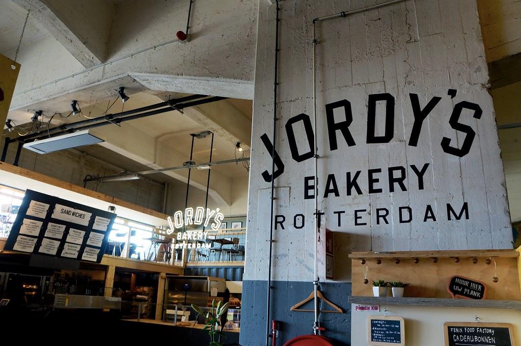 Jordy's