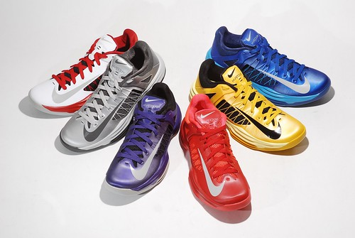 New Nike Low Top Shoes