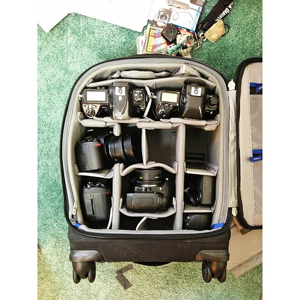 This is considered the bag of old cameras what cameras do for What is considered antique