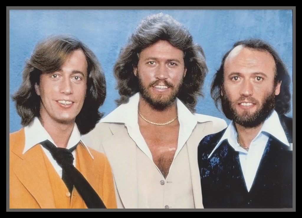 Bee Gees Monument Unveiled Tomorrow 1 Bee Gees Monument
