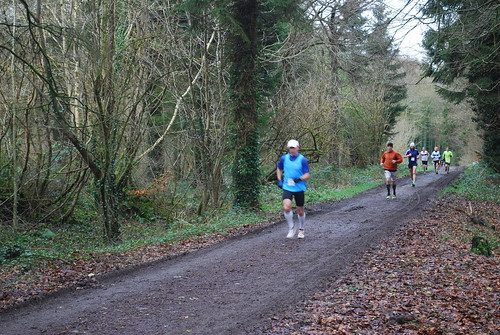 The Donadea 50KM Ultramarathon Race 2013 | by Peter Mooney