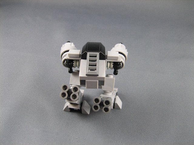 lego ed 209 instructions