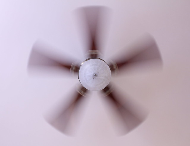 Spinning Ceiling Fan Explore Dave Lanovaz S Photos On