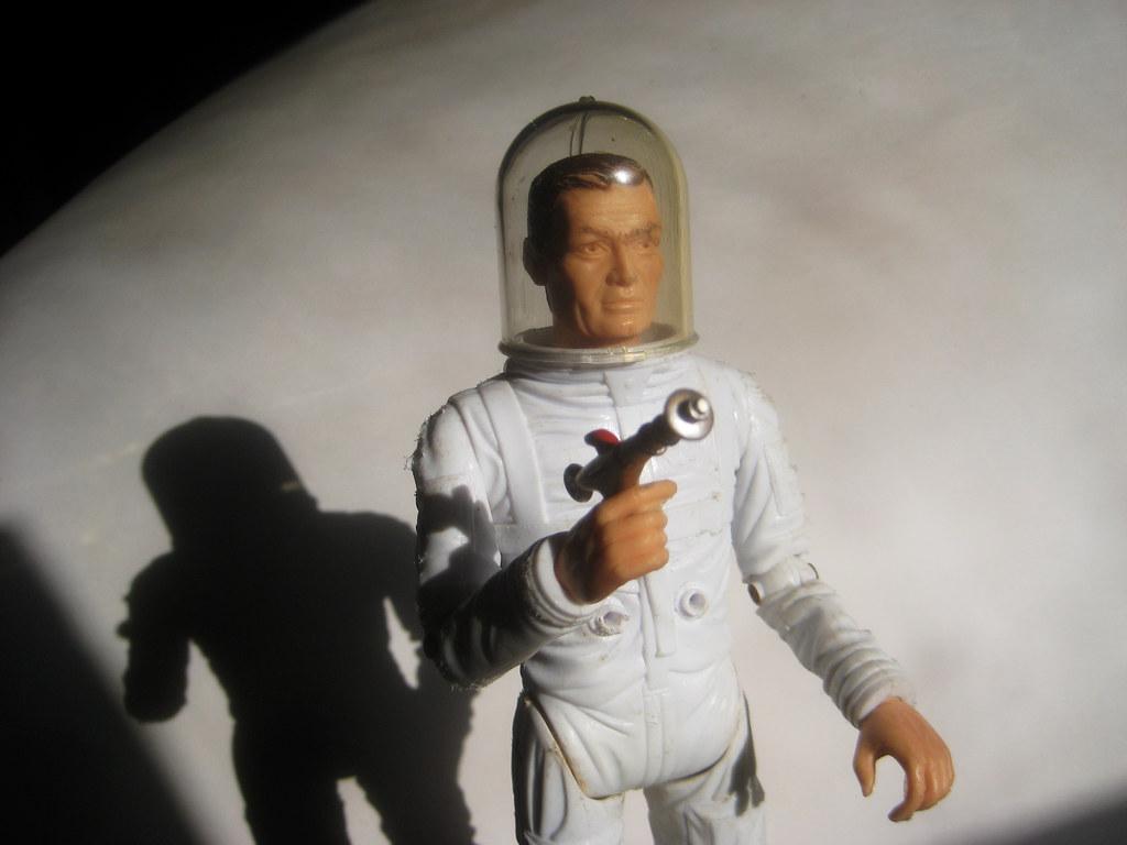 apollo astronauts 1960 s marx plastic figures - photo #31