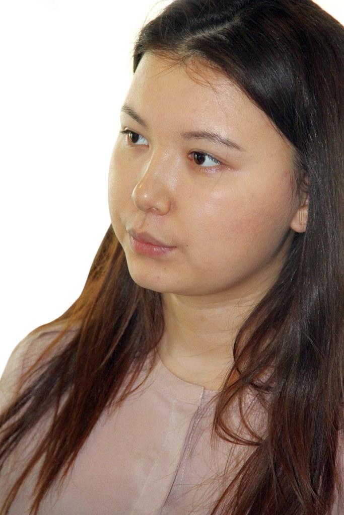 Сабина сексембаева