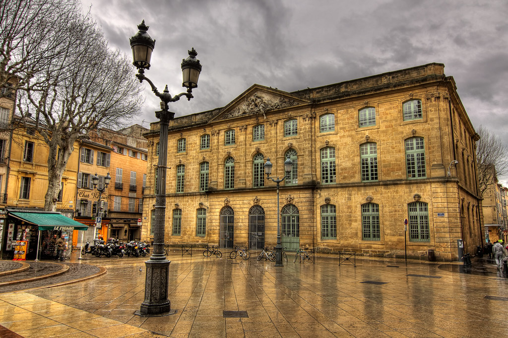 Hotel De La Poste France