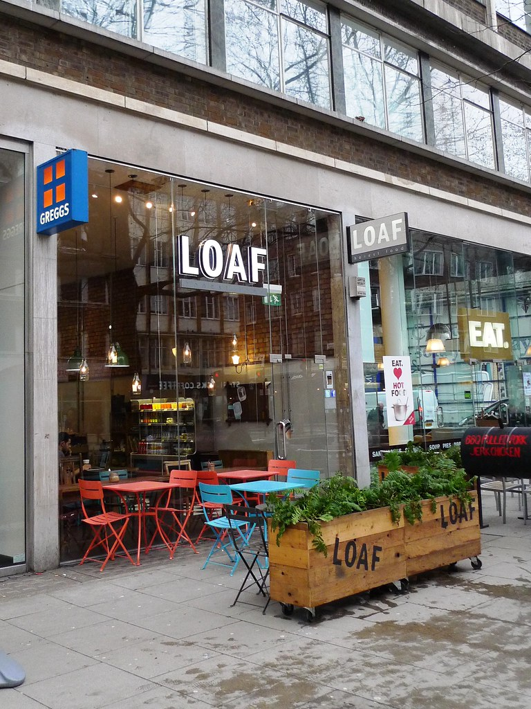 Independent Cafe Jobs London