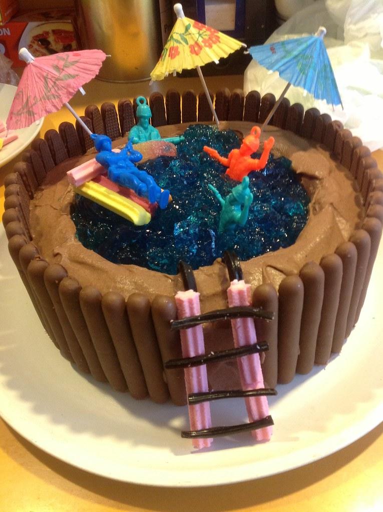 Womens Weekly Cake Decorating