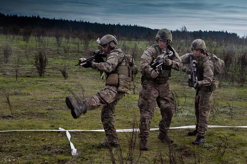 2nd battalion 75th ranger regiment tft flickr