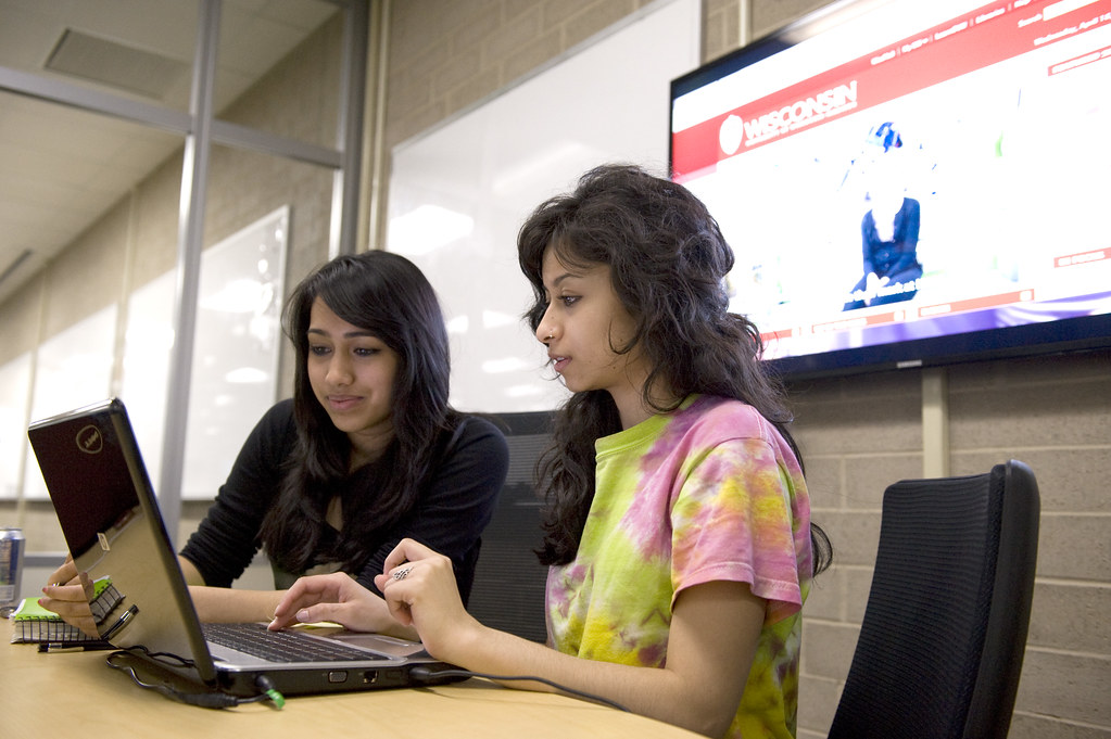 Collaborative Student Research ~ Students collaborating greg anderson photography flickr