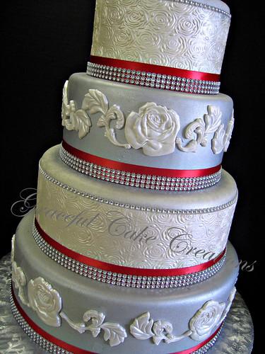 Wedding Cake Set Kijiji