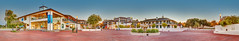 Custom House Plaza - Monterey, CA