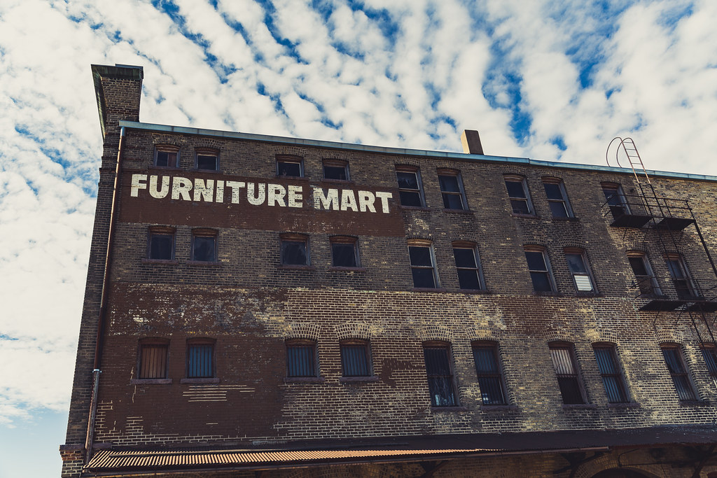 Furniture Mart Aberdeen South Dakota The Furniture Mart Flickr