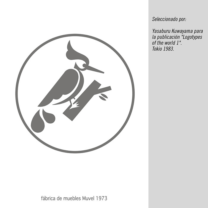 1973 muvel f brica de muebles infiesto identidad gr fic flickr - Muebles infiesto ...