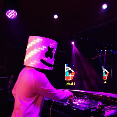 Marshmello - Don't Save Me