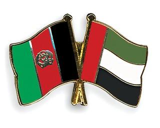 AFG-UAE