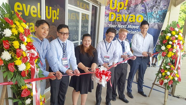 Norde International Distributors PH Opens in Davao Bringing the Latest Digital Solutions in Printing - DavaoLife.com