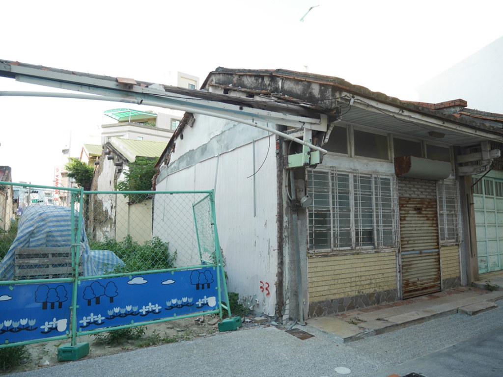 105年度臺南市歷史老屋與歷史街區教育推廣補助徵選結果