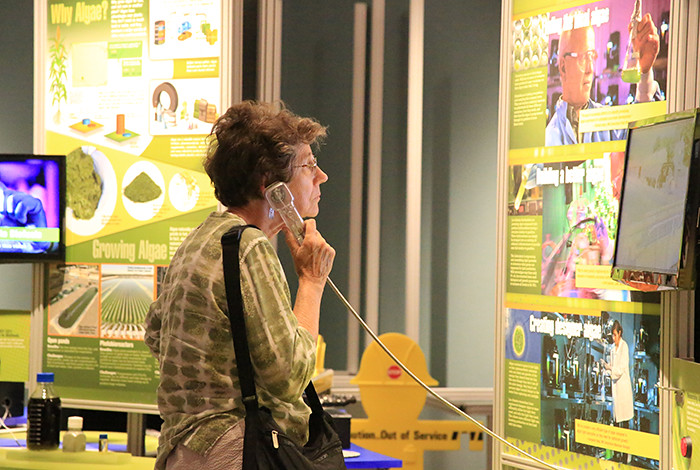 The BSMA was created to provide functions and services on behalf of the BSM that visitors might find at other museums.