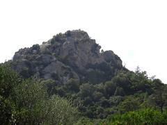 Punta di Castellu