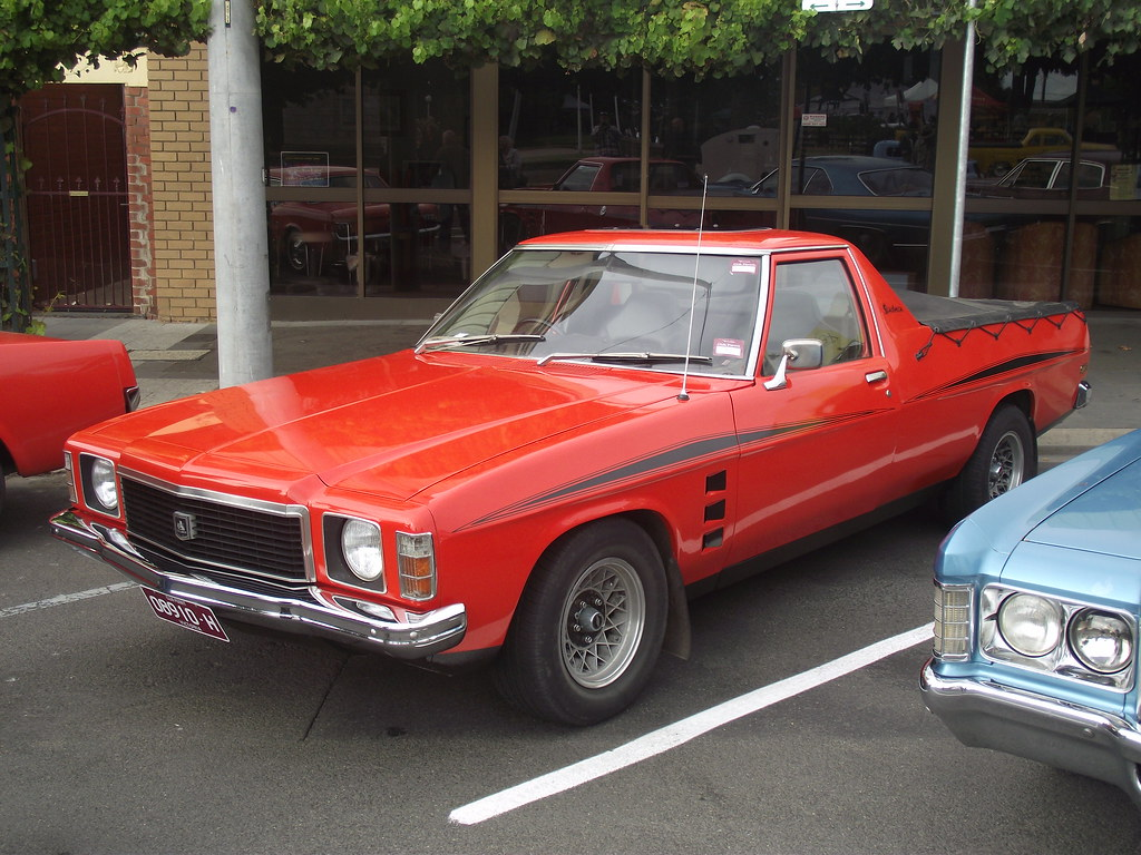 Old Holden Cars For Sale